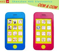 Customized Smart Baby Toy Phone