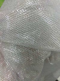 Shinny Mesh Fabric