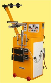 Liquid Packing & Filling Machine