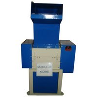 Scrap Grinder Granulator