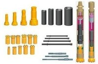 Rock Drill Bits