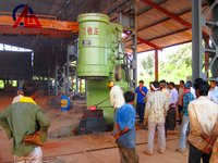 2000kg Pneumatic Forging Hammer (Anyang)