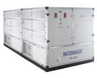 Atmospheric Water Generator (Wm 2500)