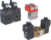 5 Port Solenoid Valves