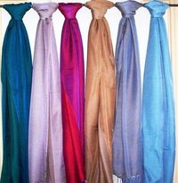 Silk Pashmina Shawls