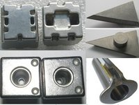 Tungsten Metal Injection Molding Product