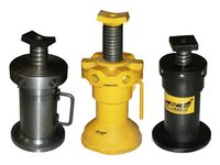 Heavy Duty Mechanical Screw Jacks