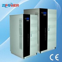 Three Phase Low Frequency Online UPS 10K-400Kva With Isolated Transfomer