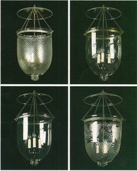 Glass Bell Jars