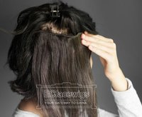Chinese Virgin Human Hair