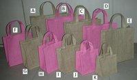 Big Jute Shopping Bag