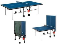 Folding KBL Table Tennis Table