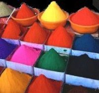 Pigment Powder