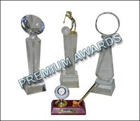 Crystal Prism Award