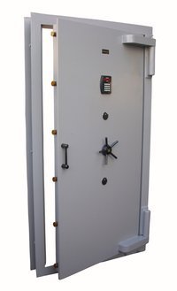 Strong Room Door Safes