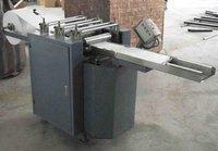 Zigzag Cotton Wool Machine