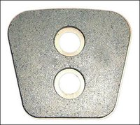 Sintered Clutch Buttons
