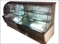 Frost Free Display Counter
