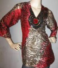 Readymade Designer Tunic