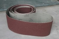 Abrasive Cloth Belts