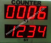 Production Line Counter