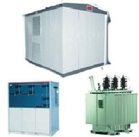 11 & 22 & 33kv Outdoor Compact Secondary Substation (Css)