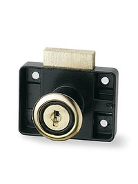 GOLD MULTIPURPOSE LOCK