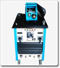 SWITCH TYPE MIG/MAG (CO2) WELDING MACHINE