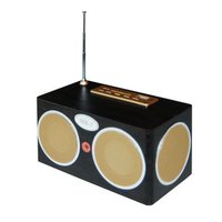 Mk-3 Multi-Function Speaker