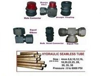 Hydraulic Tube and Fittings