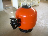 Swimming Pool Frp Sand Filter
