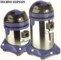 Industrial Vacuum Cleanres