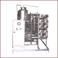 Milk Pasteurisation Plant