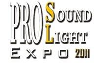 Pro Sound And Light Expo