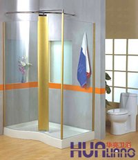Shower Room AMS-030