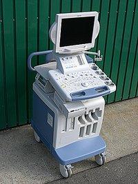 Ultrasound Nemio XG/ SSA-580