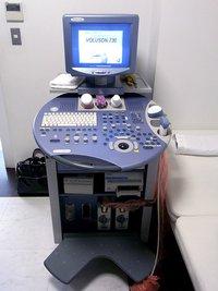 4D Ultrasound System