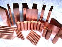Copper Beryllium