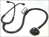 Black Gold Stethoscope