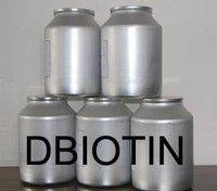 Biotin D-Biotin Vitamin H Cas 58-85-5