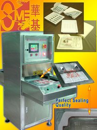Medical Tools Packaging Machines