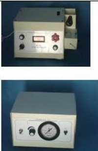 Flame Photometer Digital With Compressor Unit