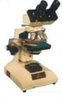 Binocular Research Pathological Microscope