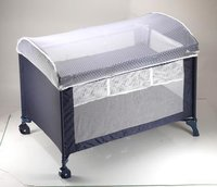 Baby Playpen Cum Cot