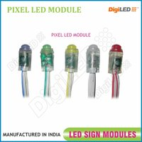 Pixel LED Modules