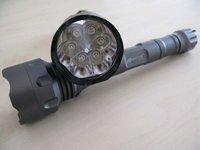 High Power LED Torch