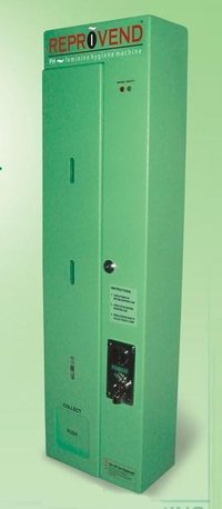 Sanitary Napkin Vending Machines