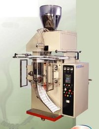 Fully Automatic Multi Track Form Fill & Seal Packaging Machine
