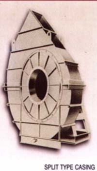 Split Type Casing Blowers