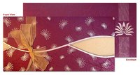 Designer Hindu Wedding Cards